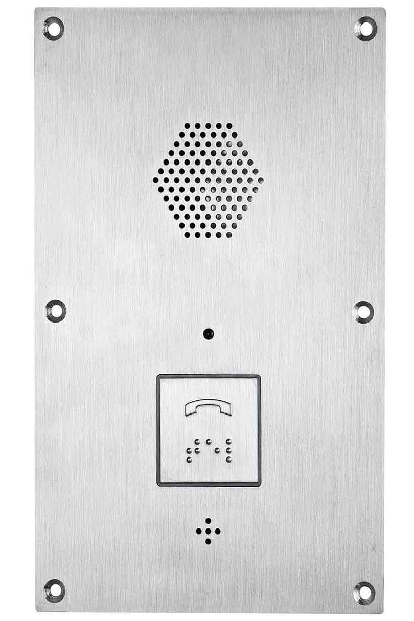 Lift intercom