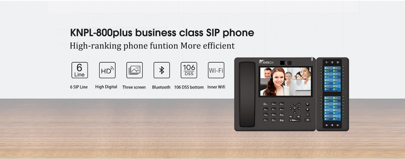 voip telephone function list