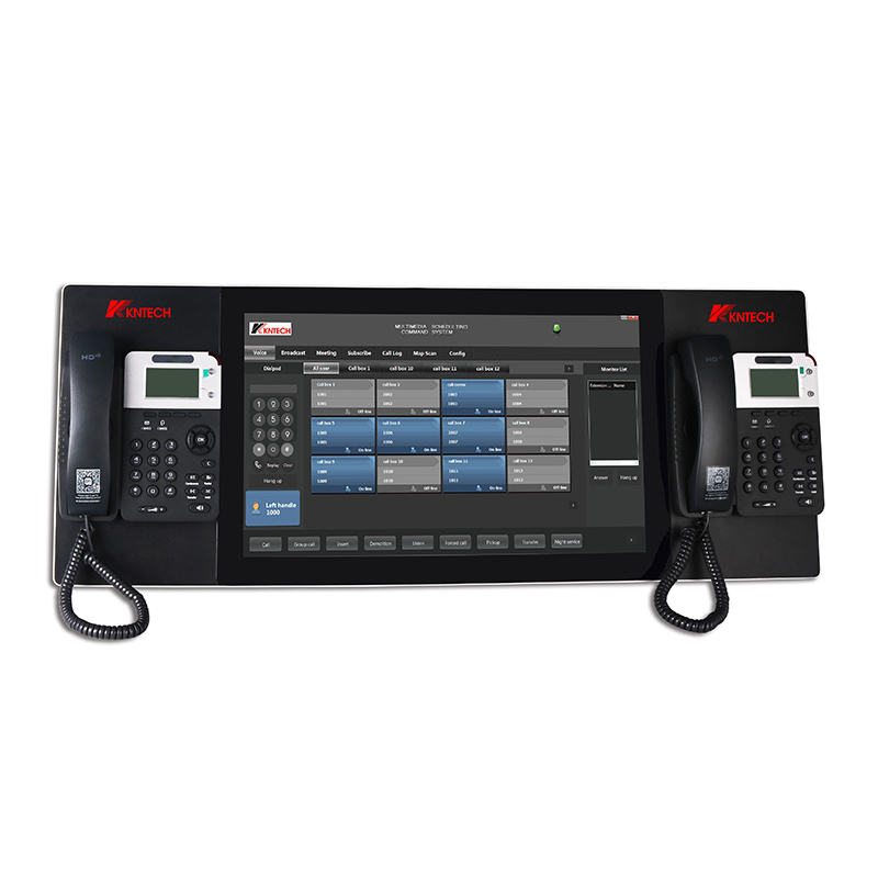 operator console Related Products