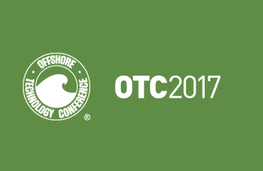 It would be a great pleasure to meet you at the OTC2017 exhibition.