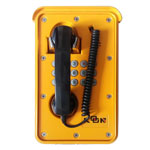Kntech Auto-dial waterproof phone